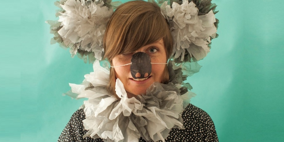 Hosted by Cat Rabbit and Isobel Knowles - Bush Bash Barn Dance – Costume Making Workshop